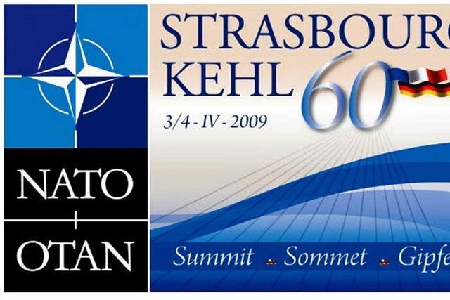 Der Nato-Gipfel und seine Einschränkungen