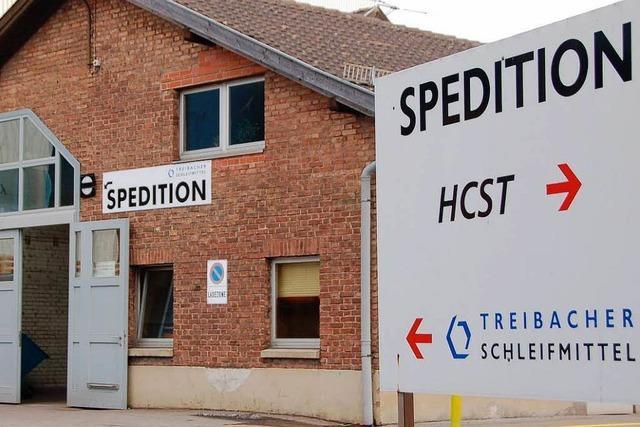Treibacher in Laufenburg kappt 40 von 170 Stellen