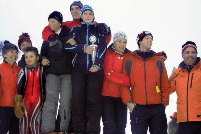 Familie Wiesler setzt sich durch