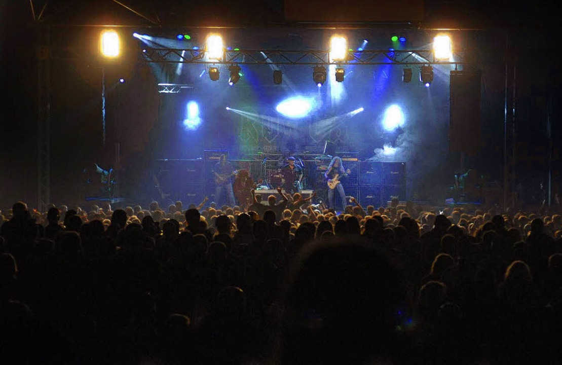 ACDC Coverband  | Foto: privat
