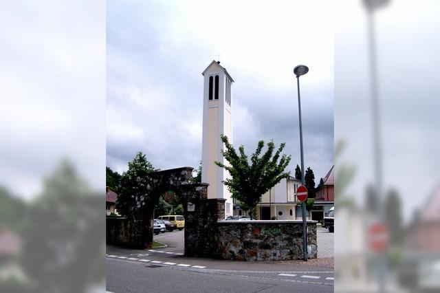 Herz-Jesu-Pfarrei besteht 50 Jahre