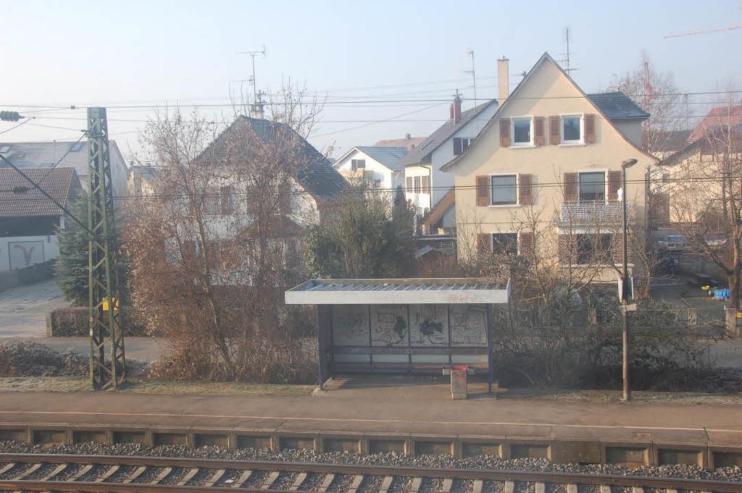 Der Schallschutz an Häusern ist wichtig in Eimeldingen.   | Foto: VL