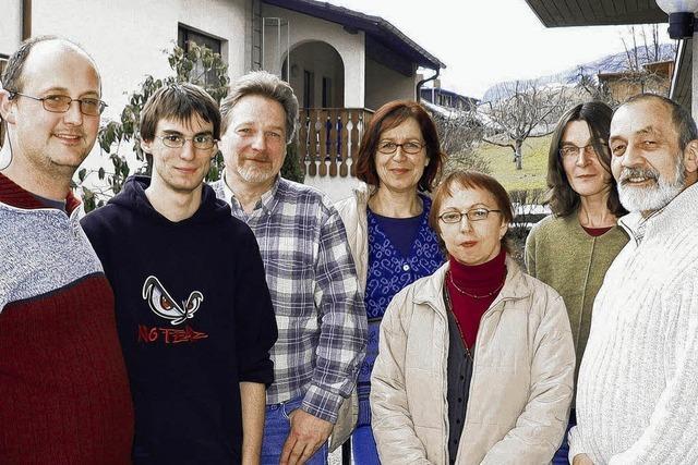 50 Jahre Wohnungslosen- und Suchtgefährdetenhilfe