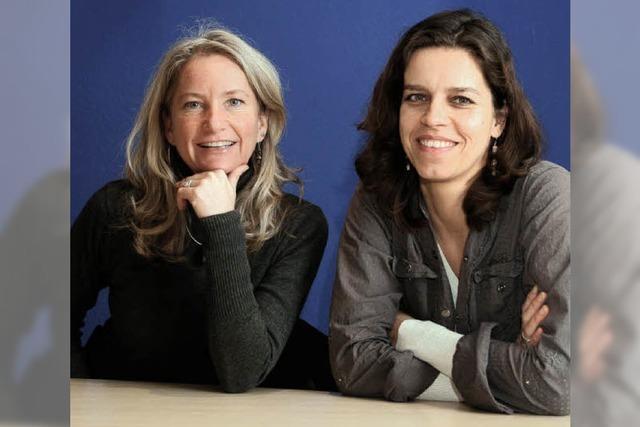 Mehr Arbeit für Frauenhorizonte