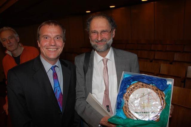 Eberhardt will Beigeordneter bleiben