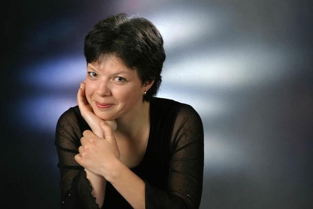 Kerstin Bögner leitet Kirchenchor