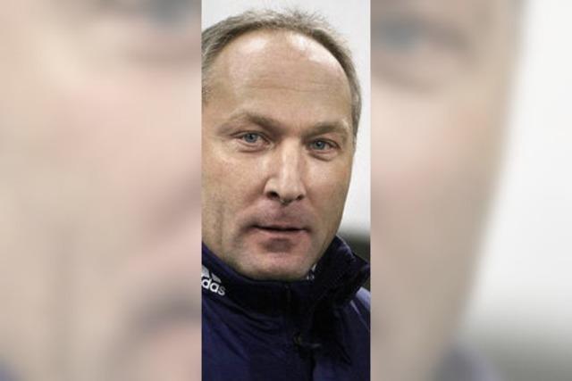 Schalke nur noch ein Scherbenhaufen