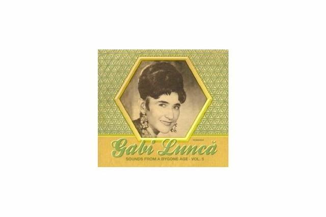 CD: GIPSY: Die Königin der Zigeunermusik