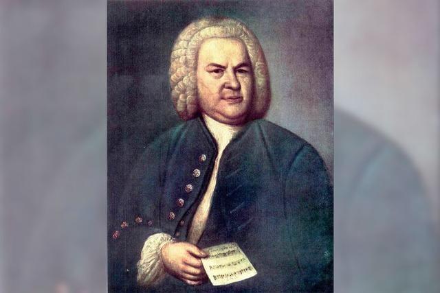 Das Wunder Bach