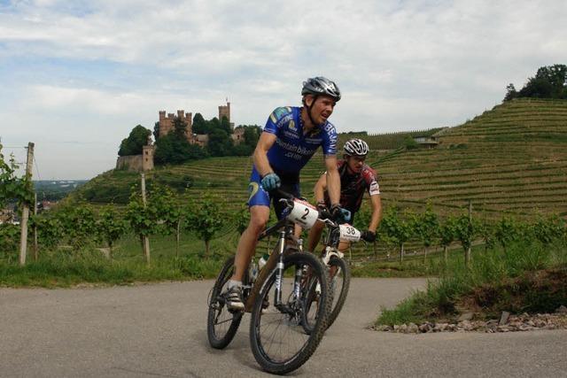 Offenburger Innenstadt wird zur Mountainbike-Fanzone