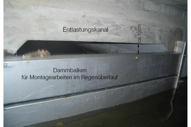 Rust will Schadensersatz