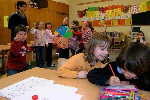 Kleine Grundschulen vor Umbruch