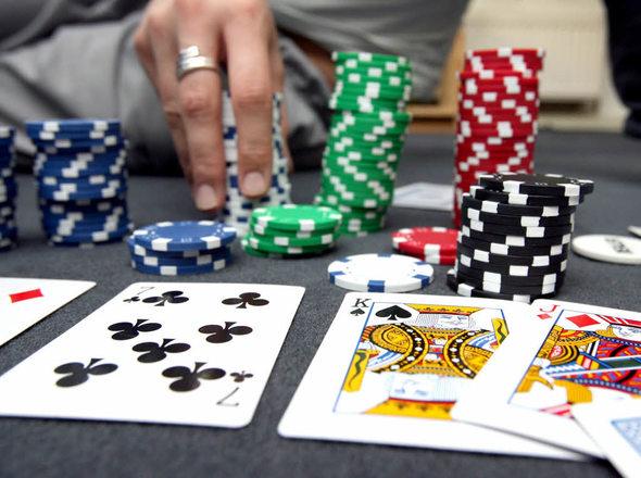 Pokerturniere In Baden
