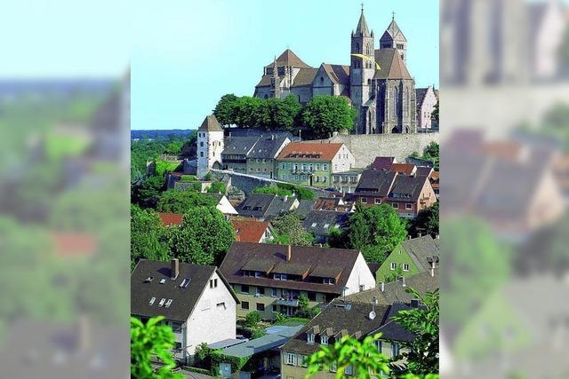 Wohnen in der Münsterstadt