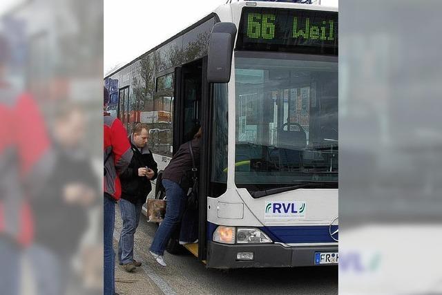 Linie 66 kommt in Ötlingen nicht an