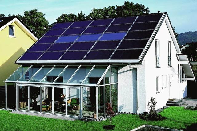 70 Prozent weniger Energieverbrauch