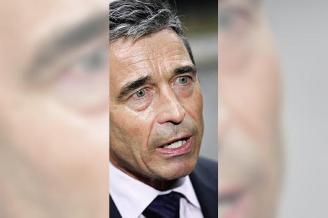 Die Nato sucht ihren neuen Generalsekretär