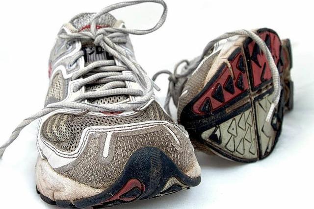 Vom Nutzen eines Marathons