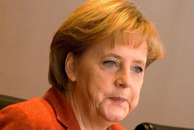 Merkel sieht noch keine Basis für Opel-Hilfe