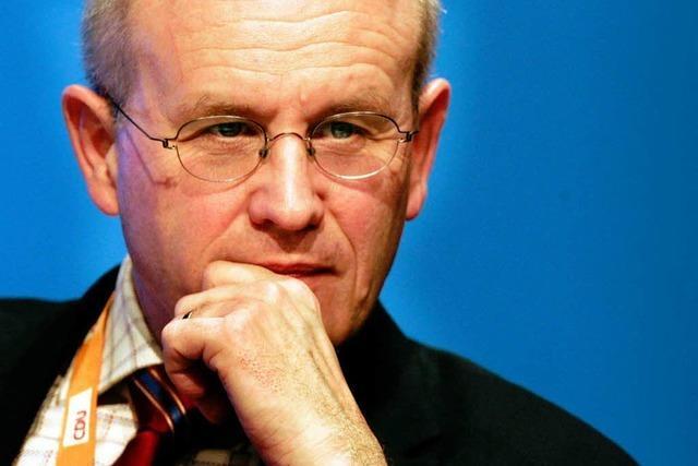 Südbadens CDU bestimmt Kandidaten