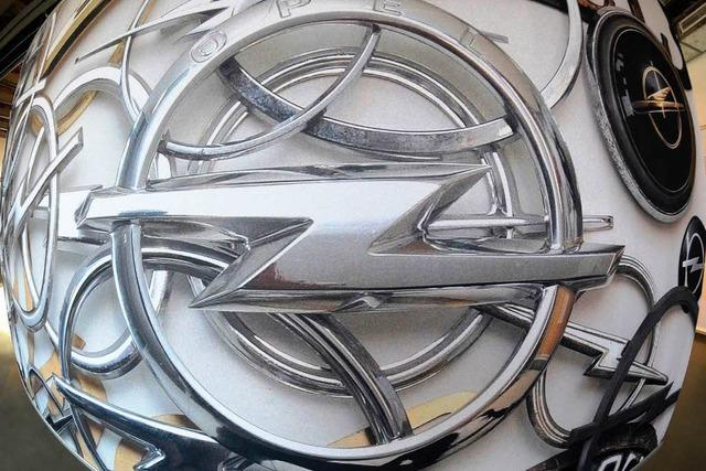 Noch Wochen der Unsicherheit für Opel
