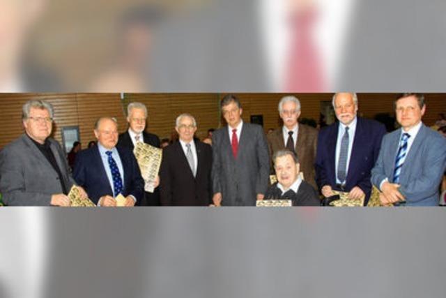 25 Jahre Kant-Förderverein – der langjährige Erfolg hat viele Väter