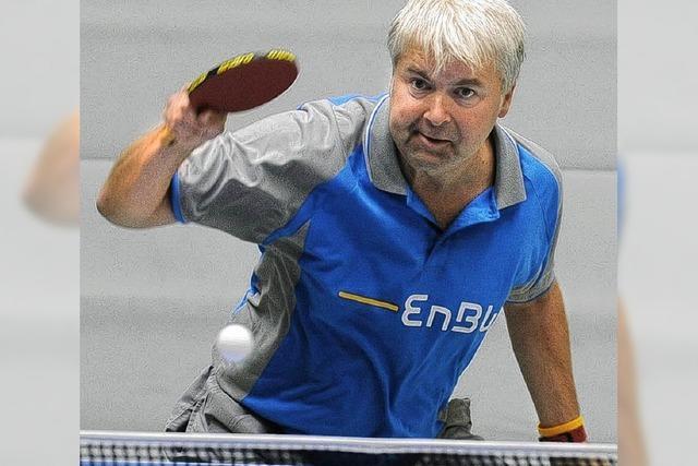 Uwe Brutschin überragt mit sechs Siegen
