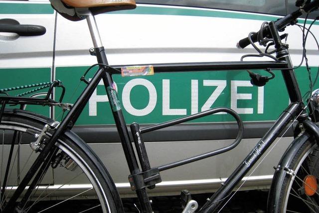 Weniger Straftaten 2008 in der Ortenau