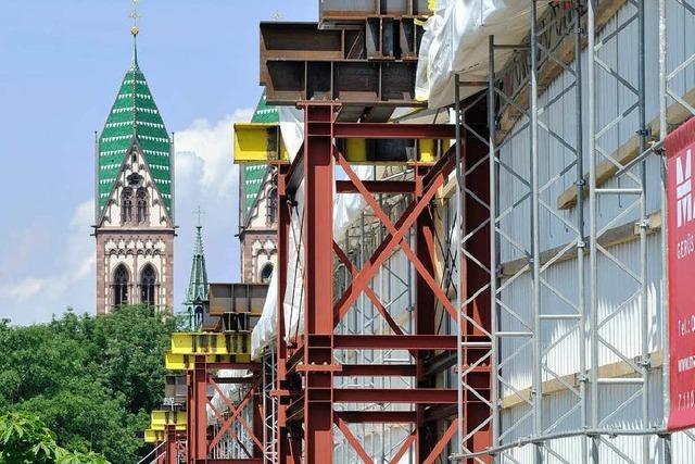 Die Sanierung der Wiwili-Brücke verzögert sich erneut