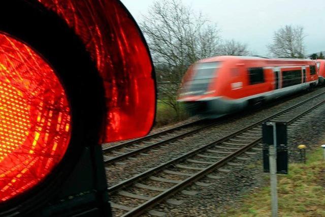 Bad Säckinger Gemeinderat will den Bahnhalt in Wallbach