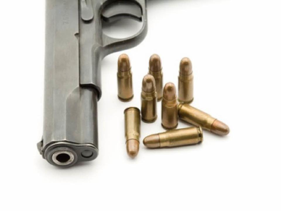 Wer in Deutschland eine Waffe legal be...n das deutsche Waffenrecht ist streng.  | Foto: dinostock