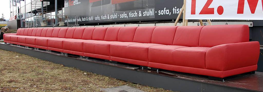 spezialist f r sitzm bel weil am rhein badische zeitung. Black Bedroom Furniture Sets. Home Design Ideas
