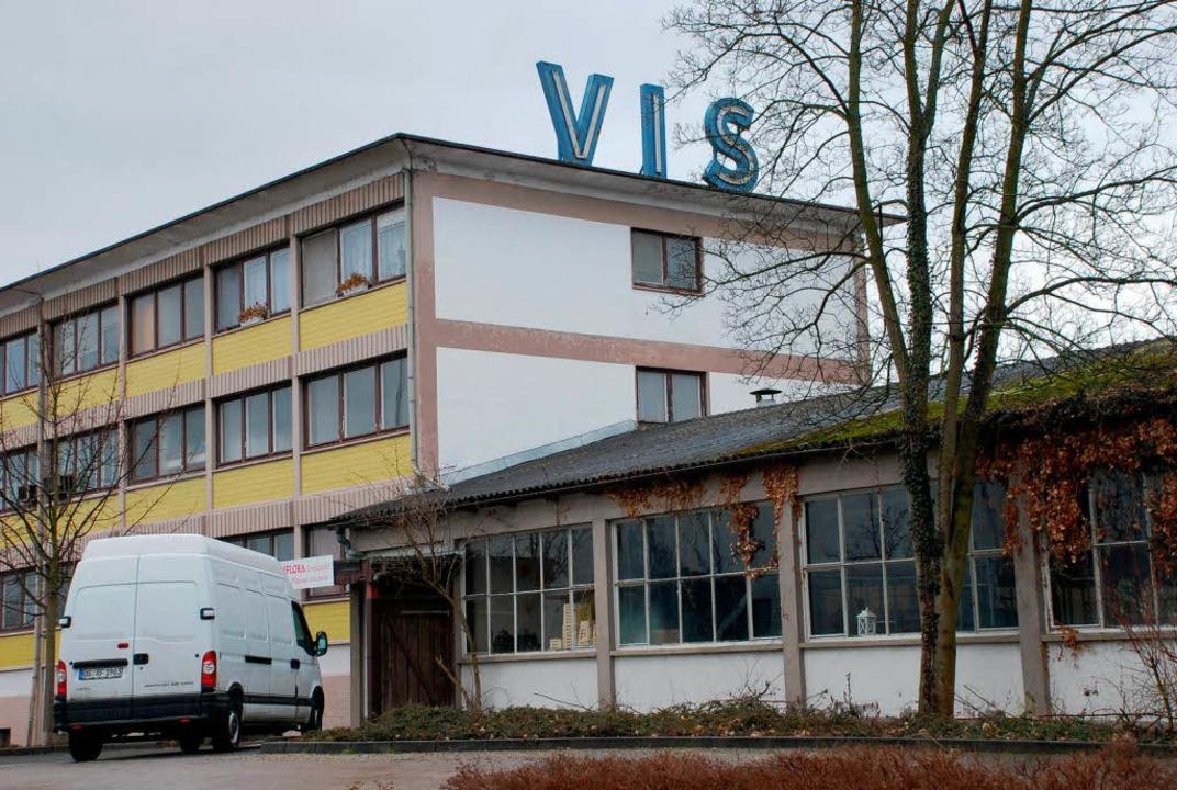 Ende   der Nutzlosigkeit: Das Firmenar...S hat seit Montag einen neuen Nutzer.   | Foto: Archiv: Siefke