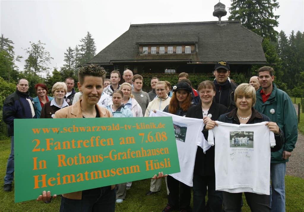 Schwarzwaldklinik Letzte Folge