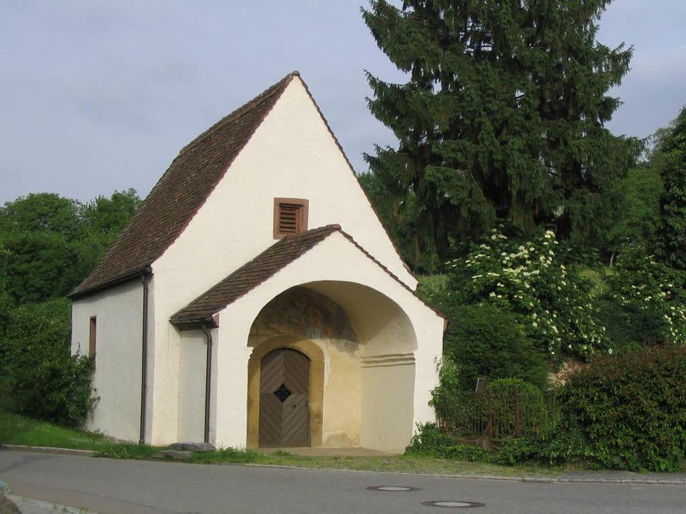 Magdalenenkapelle Staufen  | Foto: Ute Wehrle