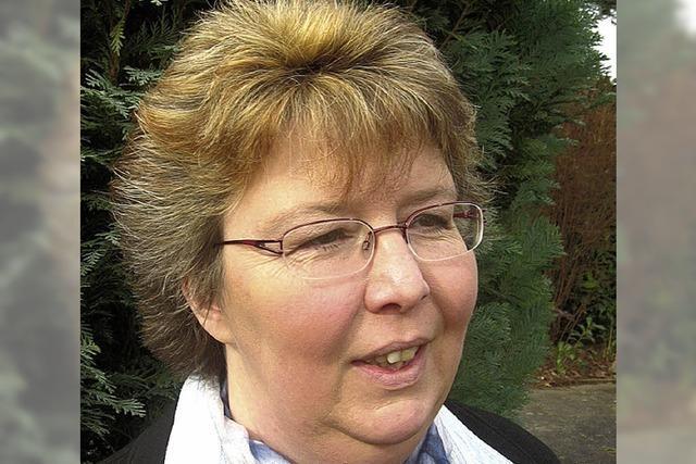 Ulrike Kusterer neue Rektorin
