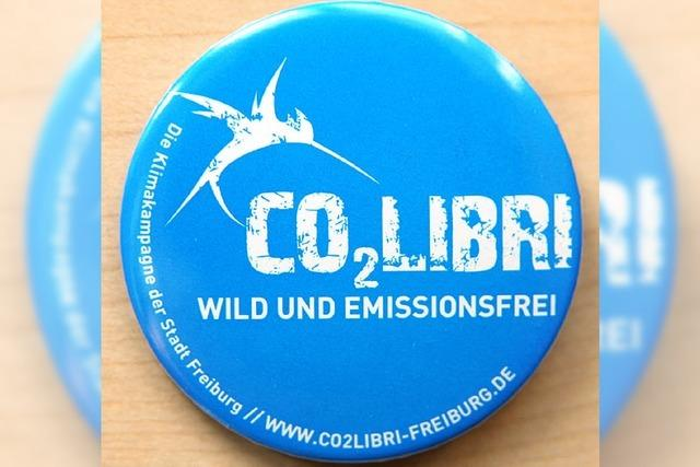 In Freiburg ist der Ausstoß von CO2 zurückgegangen