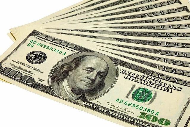 US-Notenbank pumpt Geld in die Märkte