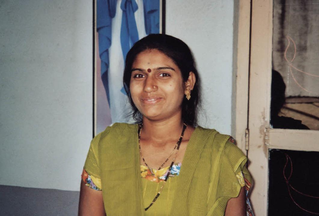 Geeta  Bhiwandi  | Foto: wolter