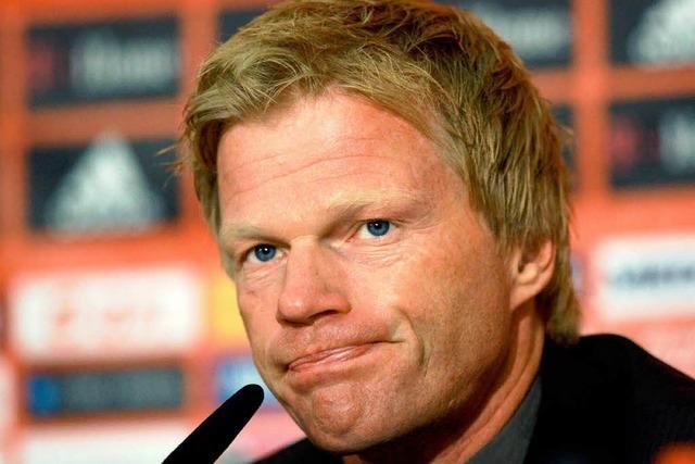 Kahn verhandelt mit Schalke 04