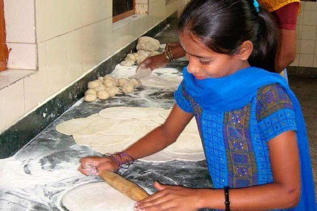 Indienhilfe gründet eine Stiftung
