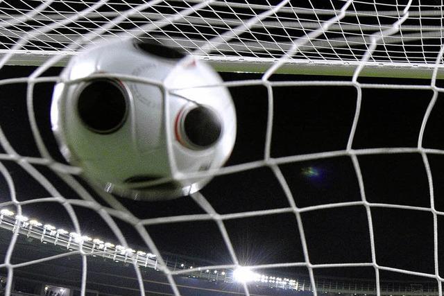 Kreisliga-Kick hat Nachspiel vor Gericht
