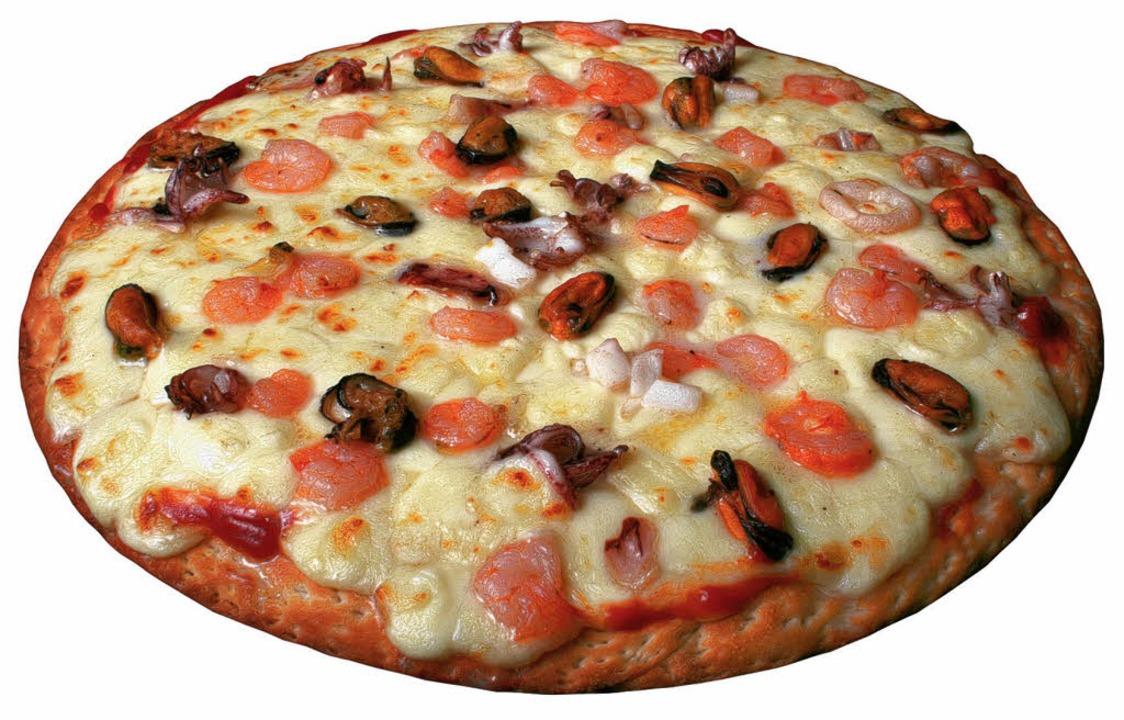 Pizza  mögen alle.  | Foto: fotolia