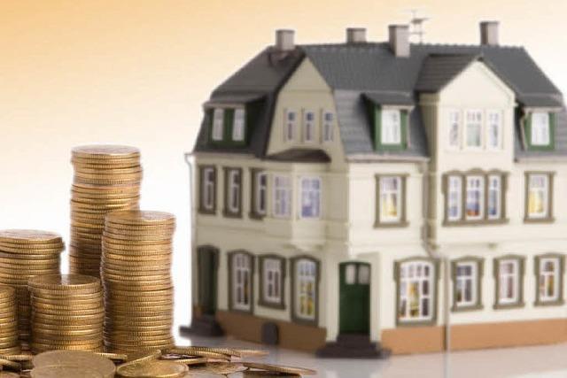 Hypothek erben