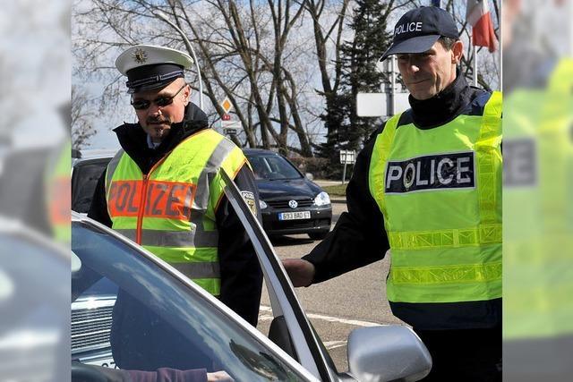 Polizei und Kehl rüsten sich für den Nato-Gipfel