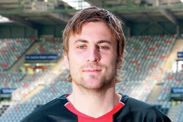 SC Freiburg bindet Butscher bis 2011