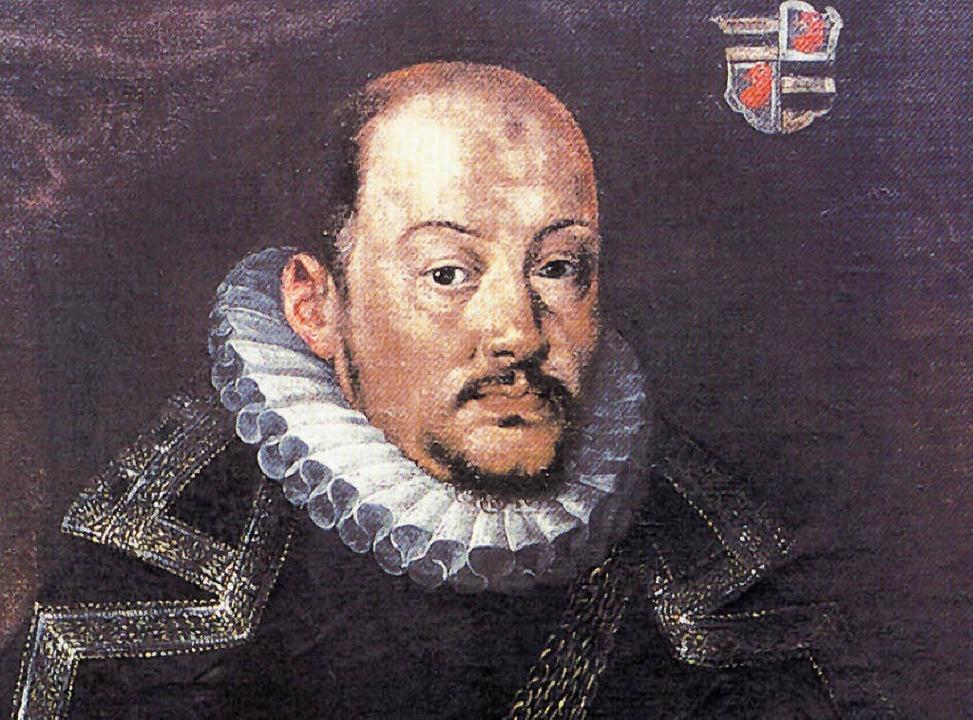 Hans II. von Schellenberg   | Foto: F.:Vollmer