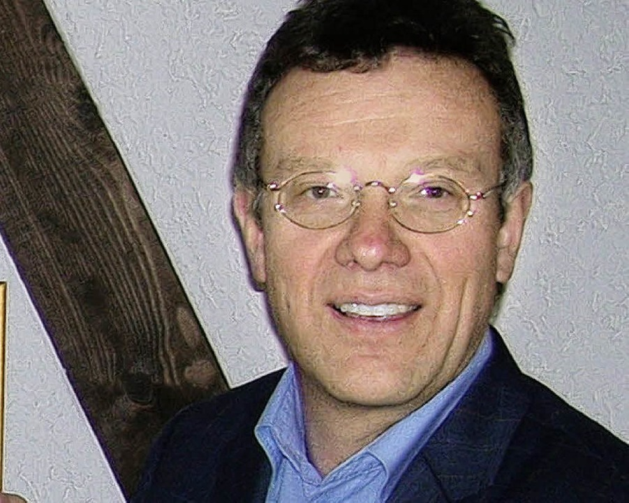 Dr. Clemens Lamberth   | Foto: PRIVAT