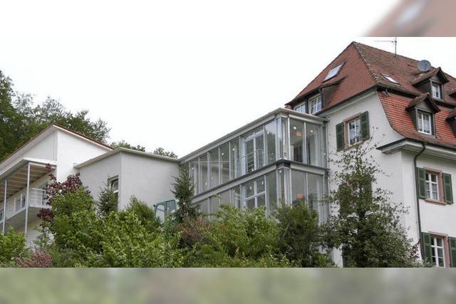 Die Himmelspforte ist ein Haus mit langer Geschichte