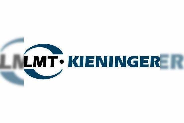 Kieninger GmbH in Lahr
